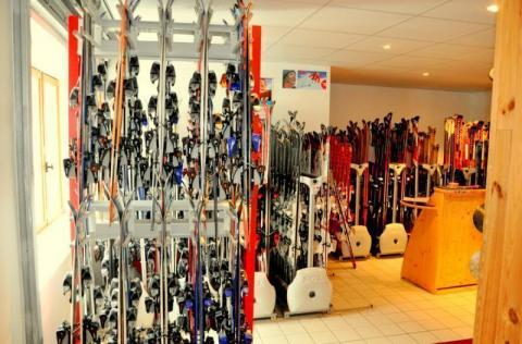 Photo magasin BRUNO SPORT