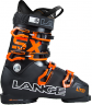 Lange - Sx Ltd Rtl Black Orange